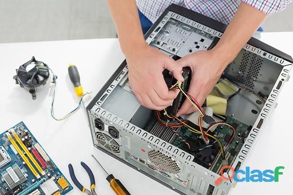 Reparación de Notebooks y PC 3
