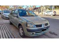Renault clio 2 naftero 1.6 16v mod 2003