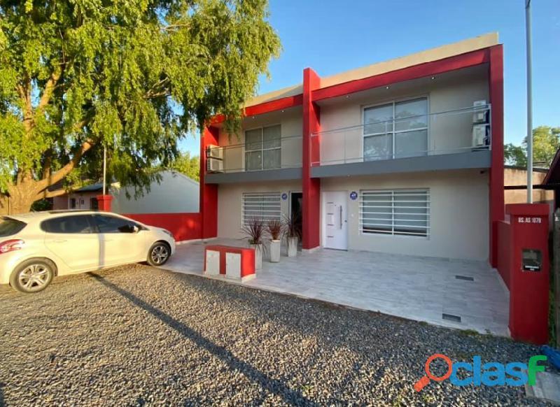 En venta Duplex a estrenar en Santa Clara del Mar